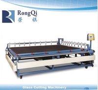 Semi Automatic Glass Cutting Machine