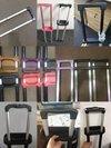 Durable Luggage Bags Trolleys