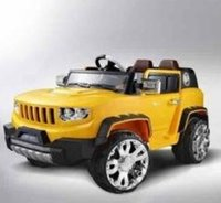 Battery Operated Baby Toy Jeep
