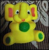 Elephant Model Kids Toy