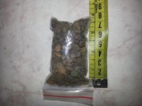 High Grade Coltan