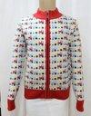 Boy Kid Zipper Hooded Sweater