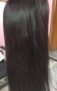 Natural Human Hair Extensions And Wigs