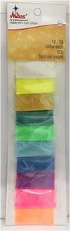 Glitter Powder for Children Art & Craft (ASL-017)