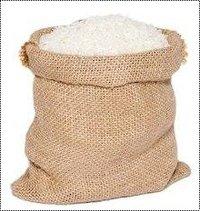 Plain Jute Rice Bag in Noida