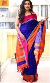 156474791 Maheswari Fancy Silk Cotton Sarees in Nadia