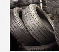 Used Passenger Car Tires Radial Type 195/65/15 195/65R15