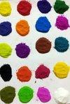 Fine Grade Rangoli Colors
