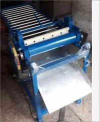 Rubber Band Cutting Machine