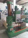 All Geared Auto Feed Radial Drilling Machine