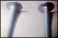 Electroplating Hot Dip Galvanized Bolt
