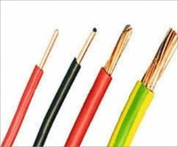 Industrial Electric Cable Wire