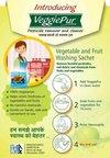Veggiepur Pesticide Remover And Cleaner