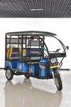 Phoenix E Rickshaw