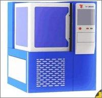 High Precision Mini Fiber Laser Cutting Machine