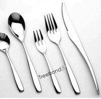 Shiny Stainless Steel Cutlery