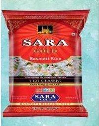 Sara Gold Brand Basmati Rice