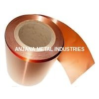 Hot Rolled Copper Metal Sheet