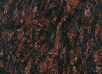 Fine Finished Tan Brown Granite