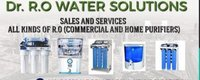 Commercial And Domestic Ro Services