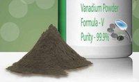 Vanadium Metal Powder