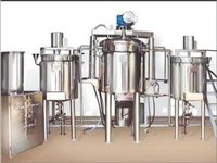 Advanced Technology Ointment Manufacturing Plant