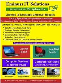 Computer, Laptop Printer Repairing Services