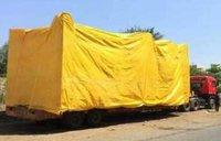 Plastic Tarpaulins Truck Cover