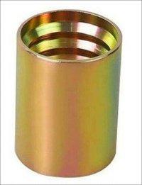 Copper Hydraulic Hose Fitting
