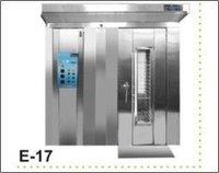 Heavy Duty Rotary Ovens (E-17)