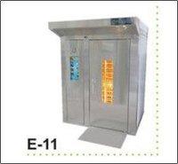 Rotary Rack Oven (E-11)