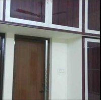 Fine Finish PVC Doors