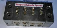 Industrial Distributor Progressive Blocks