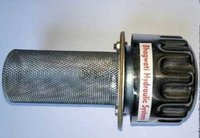 Stainless Steel Air Breather Filter