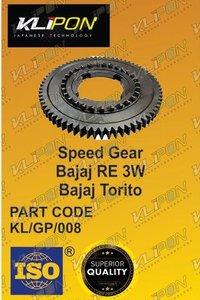 Speed Gear Bajaj RE