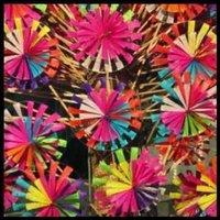 Designer Pinwheel Paper Firki