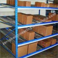 Industrial Carton Flow Rack