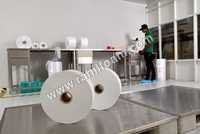 Back Sheet Poly Diaper