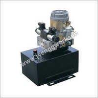 Electric Hydraulic Power Packs