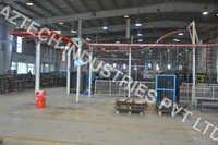 U Bend Conveyor System