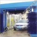 Aotu Roll Car Wash System