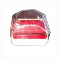 Leather Jewelery Boxes