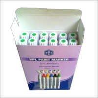 Fiber Tip Paint Marker