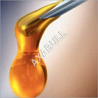 High Vacuum Pump Oils