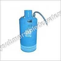 Industrial Submersible Drainage Pump