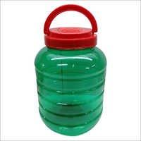 5 Kg Plastic Jar