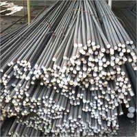 Industrial Mild Steel Round Bar