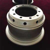 Tube Steel Wheel Rim