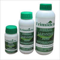 Herbal Larvicide