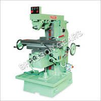 Single Feed Milling Machines